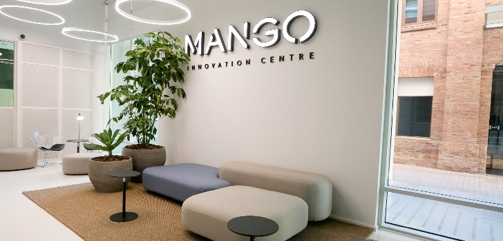 Mango strengths online strategy in Latin America and opens stockroom in Mexico