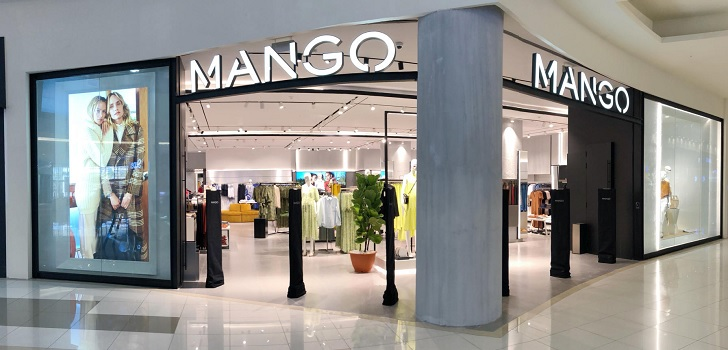 Mango lands in Maldives and opens first store