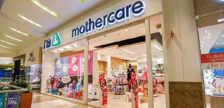 Mothercare: CEO exits amid full restructuring