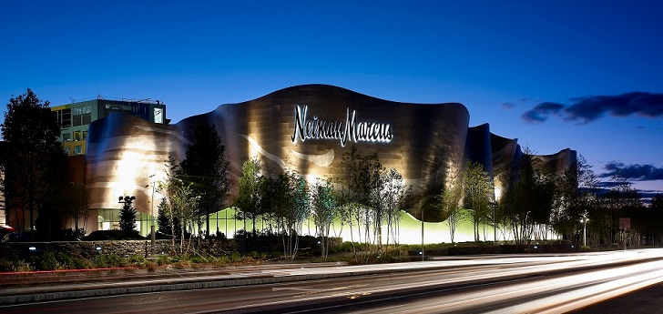 Neiman Marcus sings a former Boston Consulting Group to lead transformation