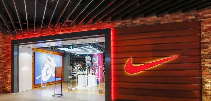 Nike opens in Fifth Avenue a 6,400 square metres macrostore