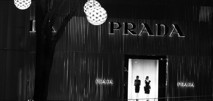 Prada grows 3% in 2019 but slows down in the first quarter over coronavirus
