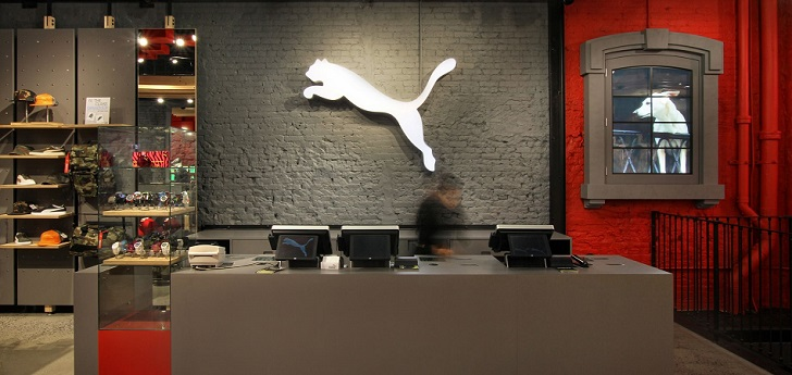 Puma's profit skyrockets 40% after reaching record sales in 2019