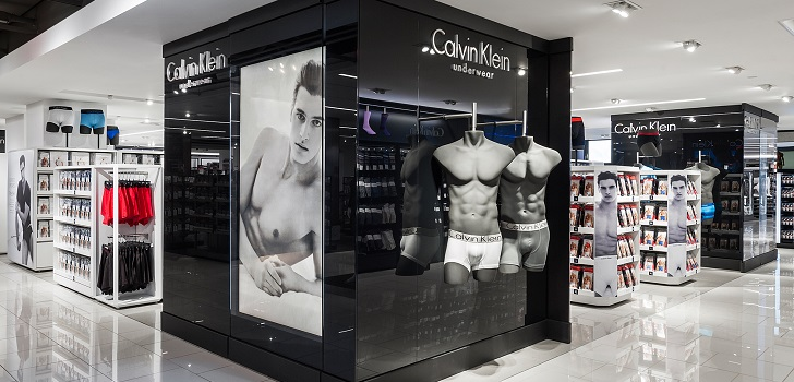 Calvin Klein opens new Flagship store in Paris