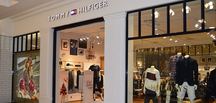 PVH, at double speed: revenue increases 2.5% but net income falls 13.9% in third quarter