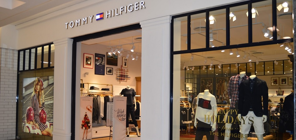 PVH raises 2018 outlook after gains skyrocket in first quarter boosted by Tommy Hilfiger
