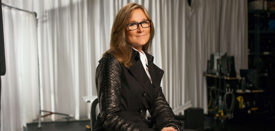 Angela Ahrendts, Burberry's 'magician' to polish Ralph Lauren