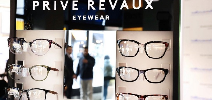 Safilo acquires majority stake of celebrity eyewear Privé Revaux