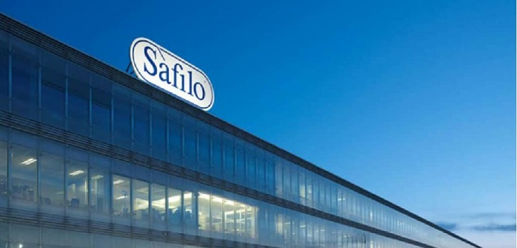 Safilo grows 6.5% and increases sales in H1