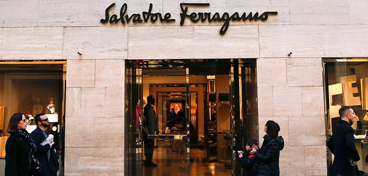 Salvatore Ferragamo promotes Paul Andrew to creative director