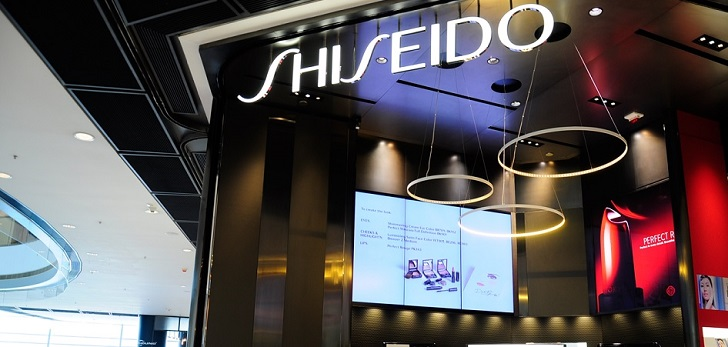 Shiseido grows 6% and rise benefit 20% in Q2