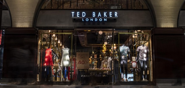 Ted Baker to sell London HQ amid accountant crisis