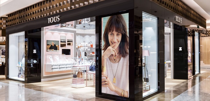 Tous strengthens its leadership with digital, accessories and Mexico recruitments