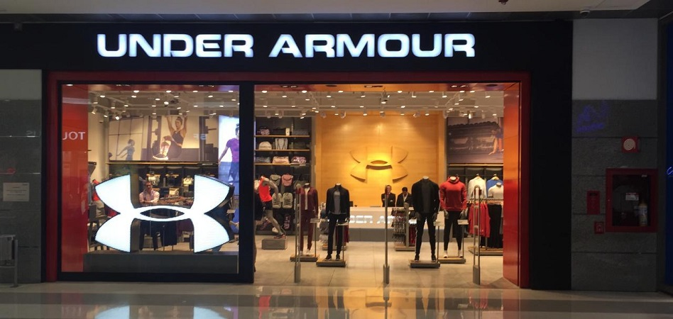 Under Armour on a path to recovery with 1.4% growth in 2019