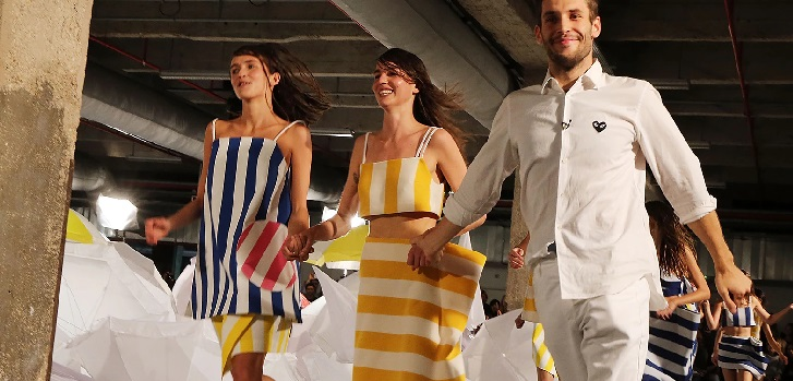 Goodbye Marc Jacobs, hello Jacquemus: the new star fashion designers