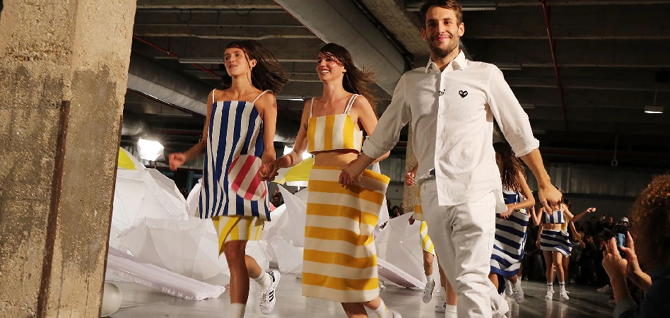 Goodbye Marc Jacobs Hello Jacquemus The New Star Fashion Designers Mds
