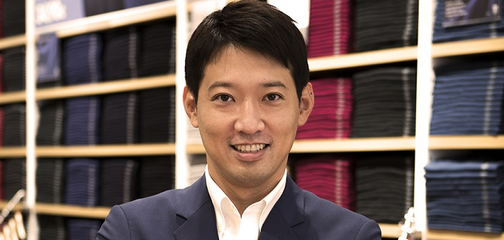 "Koh Kobayashi (Uniqlo): ""Zara is not our biggest competitor, consumers only have one wallet for fashion, iPhones or travel"""