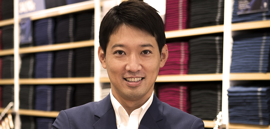 "Koh Kobayashi (Uniqlo): ""Zara is not our biggest competitor"""