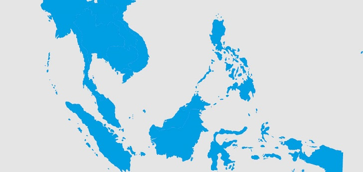 A Changing World: Southeast Asia, testing the resilience in the driving force of the world