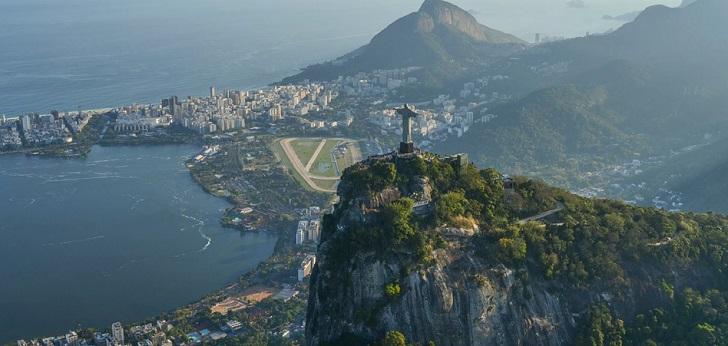 Brasil's sales increased by 2% in November