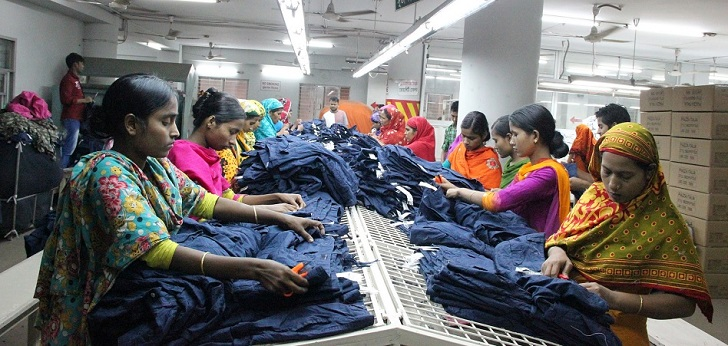 India plans to raise its fashion exports to 269 billion in 2025