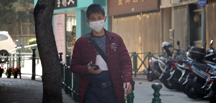 'Made in' China? Coronavirus threatens the sourcing of fashion giants