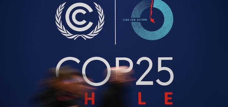 COP25: fashion attends UN Climate Change Conference one year after Ficca