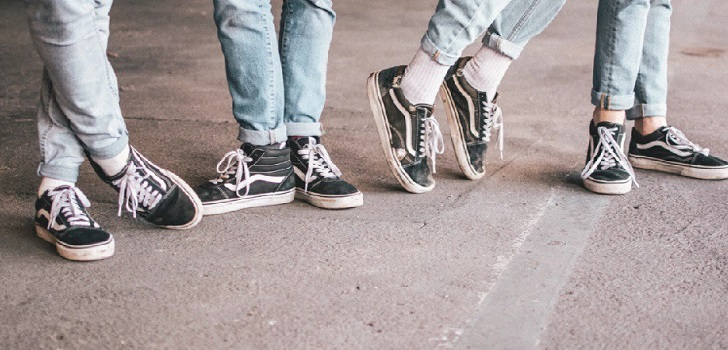 From Levi's to Diesel: denim kings reinvent themselves after athleisure's slump