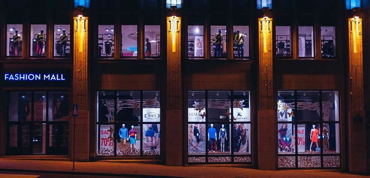 Fashion dodges the fall of retail sales in Septembre with 1.3% growth