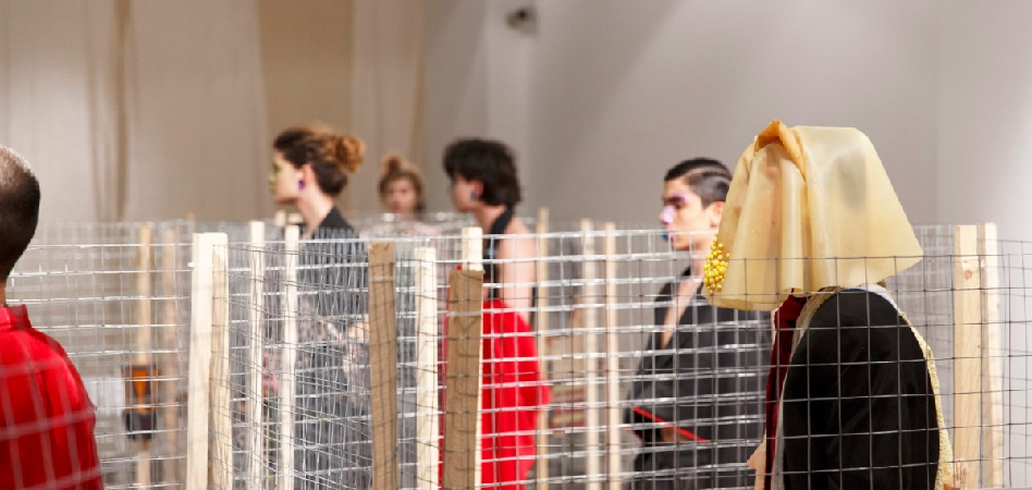 From Paris to New York and from Nigeria to Bogotá: fashion shows around the world