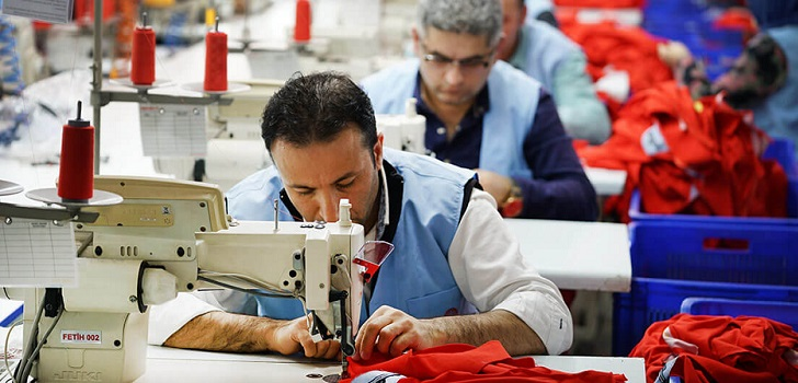 Coronavirus: Turkey rises prices and threatens the profit margins of fashion in 2020