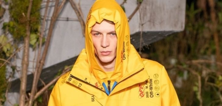 Off-White crowned as the most popular brand of 2019