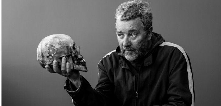 Philippe Starck, from New York to Madrid