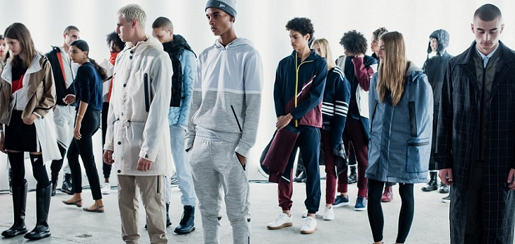 Activewear: the new streetwear
