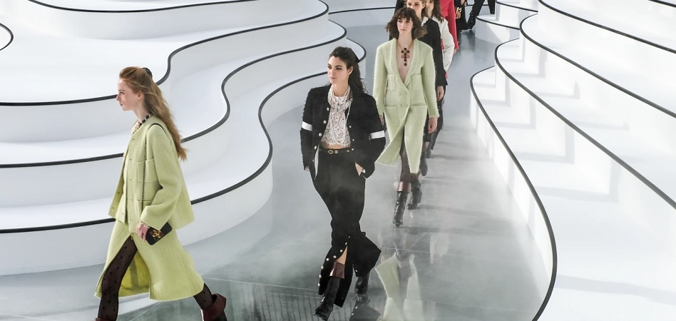 Chanel, art and culture: a century-lasting trio