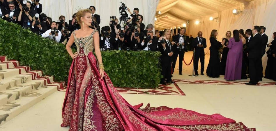 The Met Gala 2020 alters its agenda