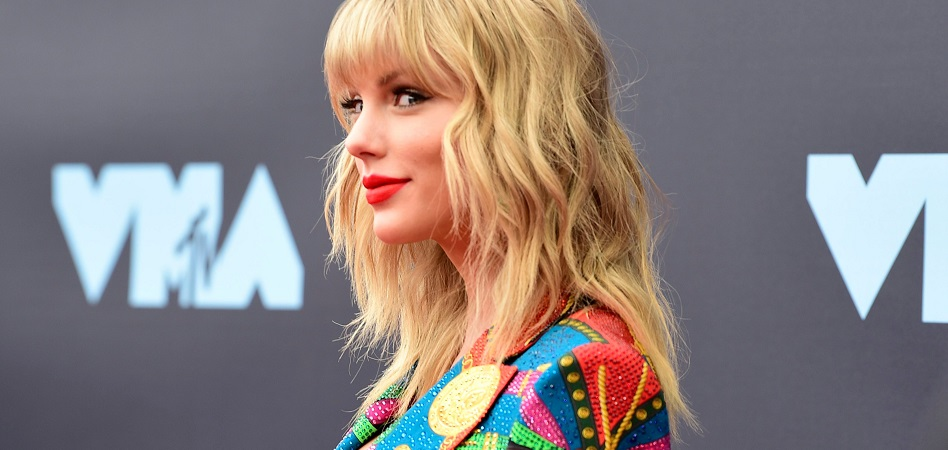 Alibaba celebrates Single's Day with Taylor Swift