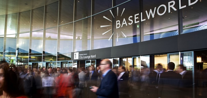 Baselworld cancels its next edition owing to coronavirus crisis