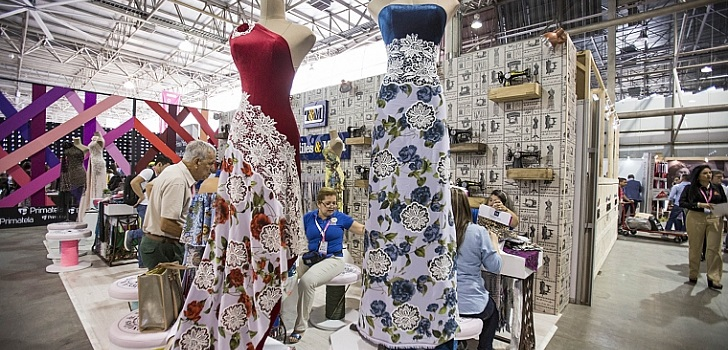 Countdown for the textile fashion fair in Colombia: Colombiatex sets dates for 2020