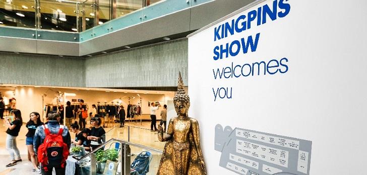 Coronavirus continues disrupt fairs' agendas: Kingpins cancels Hong Kong