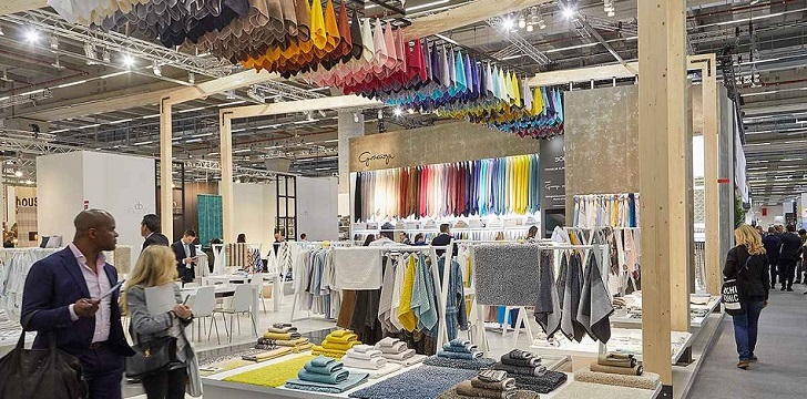 Trade shows alliance: Inexmoda and Messe Frankfurt get together to create Heimtextil Colombia