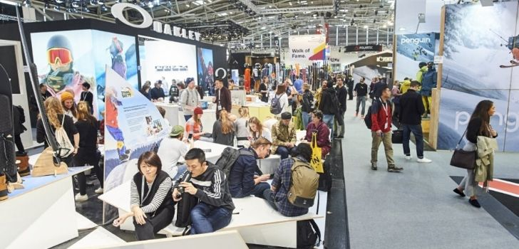 The Ispo Munich fair closes 2020 edition with 80,000 visitors