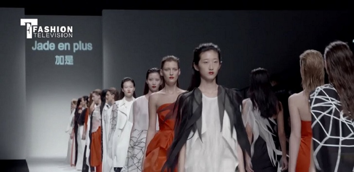Shanghai finds loophole: teams up with Alibaba to broadcast fashion week online