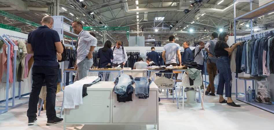Messe Frankfurt consolidates Paris fashion faris under The Fairland for Fashion