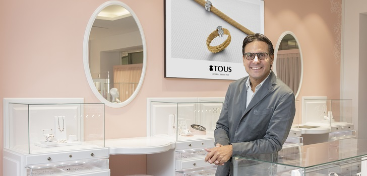 Tous appoints Carlos Soler-Duffo as CEO