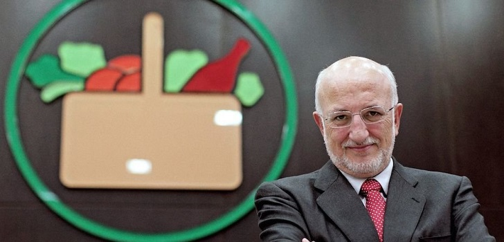 Juan Roig: the Spanish supermarket tycoon that set his eyes on fashion start-ups