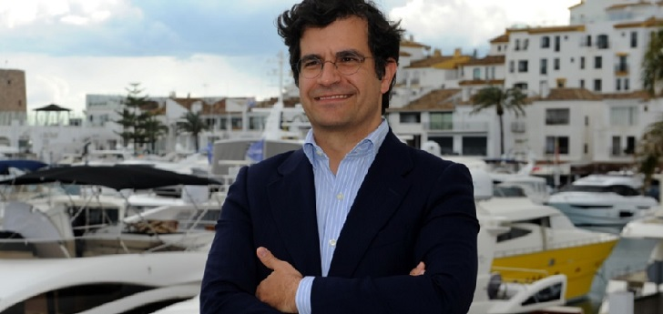 "Juan Núñez (Puerto Banús): ""Opening in Puerto Banús is news per se, but without sales brands would not be able to stand"""