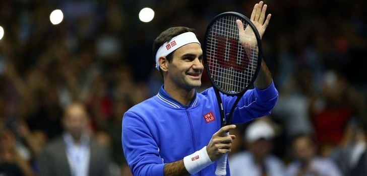 Roger Federer buys stake in Swiss running shoe manufacturer