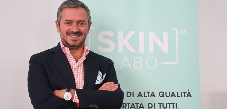 Italian skincare brand SkinLabo expands in Europe and sets target of 30 million in sales in 2023