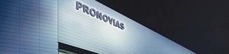 Pronovias: four stores in the US in three months